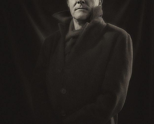 Ljudi iz moje radnje - Aleksandar Buđevac, predsednik Foto-kluba